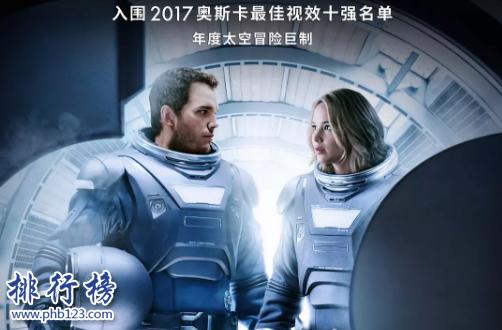 2021科幻片最火的十部