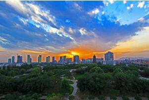 2021河北各市GDP排行榜:唐山超7000億,衡水緊追張家口