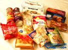 2015年亞馬遜零食銷量排行榜 有你喜歡吃的嗎?