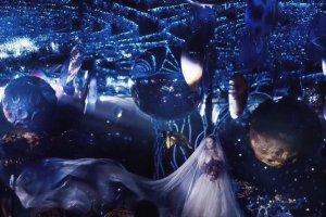 全國最大的婚禮:溫州湯臣一品酒店一億婚禮