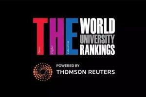 2021年泰晤士世界大學排名 國內78所高校上榜(前200完整榜單)