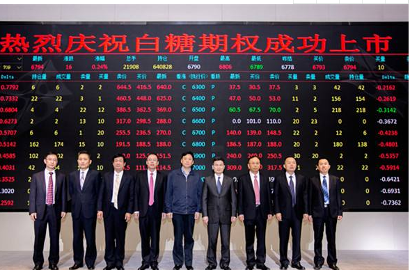 中國期貨交易所有哪幾家?中國四大期貨交易所排名