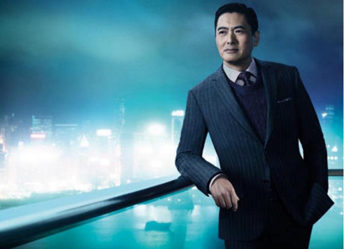 中國真正的四大影帝,最受歡迎的影視明星拿獎拿到手軟