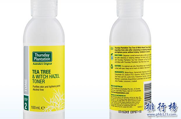 澳洲好用的爽膚水有哪些?盤點澳洲爽膚水排行榜