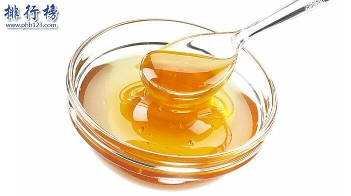 10種可以改變瞳孔顏色的食物,多喝蜂蜜眼睛變亮