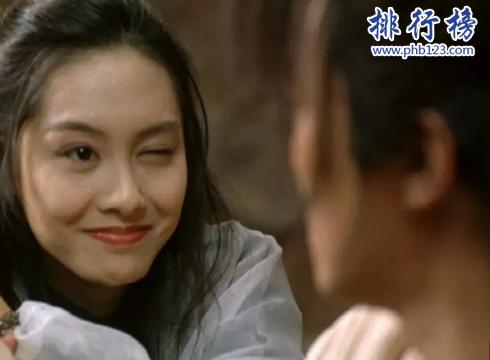 華語十大經典電影排名