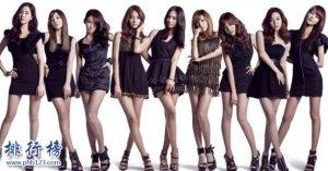 2021韓國十大頂級女團排行,最火的韓國女團有哪些