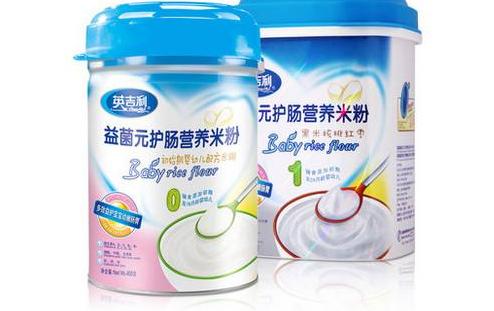什麼品牌的米粉最好?輔食米粉品牌排行榜10強推薦