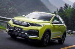 2021年3月小型SUV銷量排行榜 本田XR-V第一,名爵ZS上榜