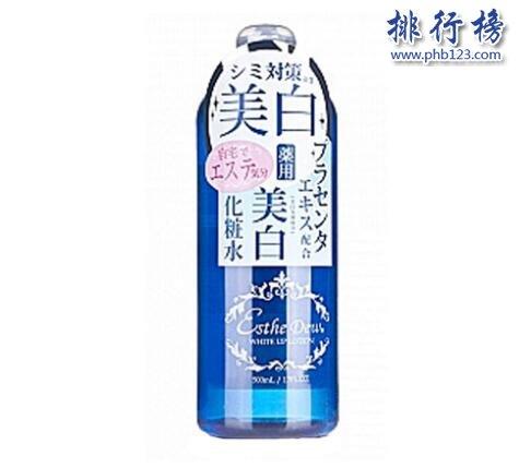日本護膚品排行榜2019,日本最好用的護膚品牌推薦