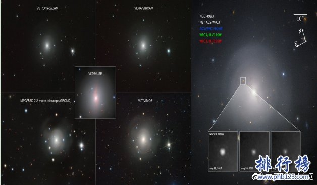 NASA將聯合世界各大天文台發布重大訊息 網友:外星人來了?