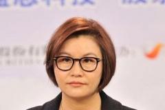 中國女首富排行榜2019