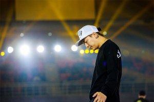 中國街舞個人排名 馮正和肖傑上榜,韓宇只能排第7位