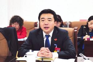 2019年內蒙古巴彥淖爾爾市委常委名單,巴彥淖爾市委書記是段志強