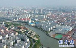 全國百強縣排名2021:崑山第一,江蘇25城市上榜