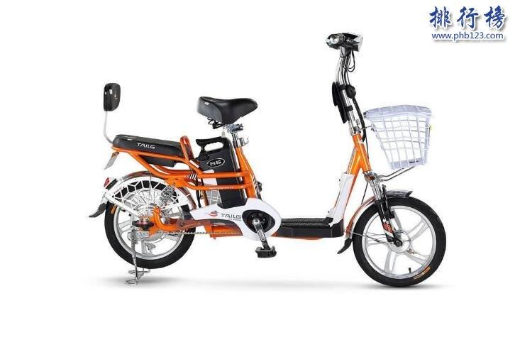 電動腳踏車哪個牌子好 2021電動腳踏車十大品牌排行榜推薦