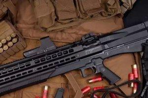 世界十大最強霰彈槍 UTS-15 溫徹斯特M1887 SRM-M1216上榜