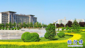 陝西師範大學世界排名2019,附2個專業世界排名