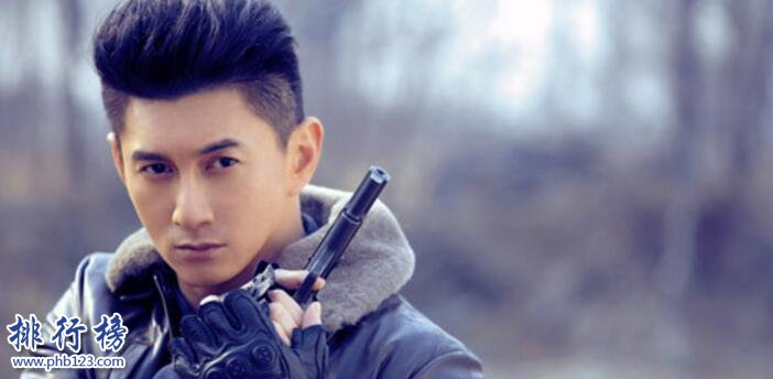 中國七個超一線明星排行榜,成龍僅第二第一實至名歸