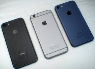 2019安兔兔手機性能排行榜:iPhone7獨孤求敗,一加3T領跑安卓