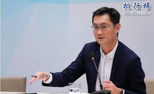 福布斯中國首富排行榜2019前100名 2019中國首富十大排行