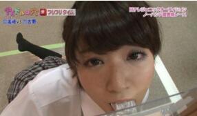 日本人竟這樣玩學生妹,吃蟲子露內褲模仿口毫無下限