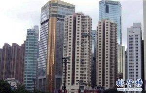 2019黑龍江雞西房地產公司排名,雞西房地產開發商排名