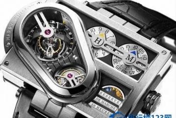 世界上最貴的10隻手錶排行榜 時髦和品質並重