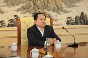 2019胡潤百富榜陝西富豪,史貴祿身價75億為陝西首富