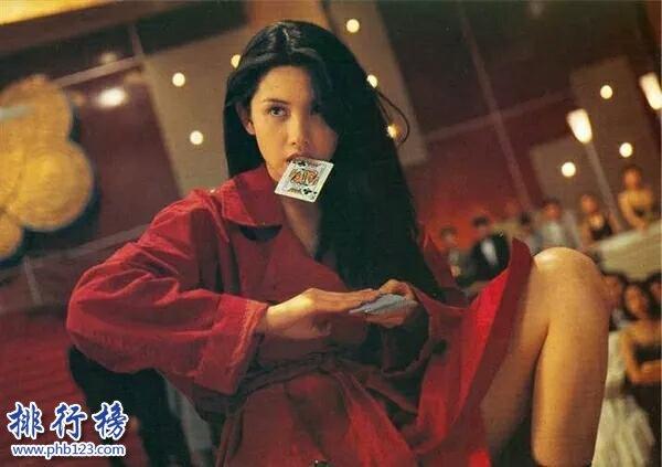 中國最漂亮的女人排行 中國女人誰最美