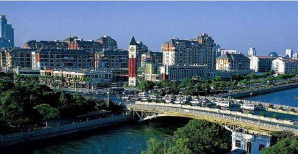 2020百強鎮排名榜 全國綜合實力百強鎮榜單