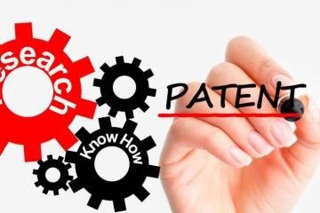 世界各國專利數量排名榜2020,中國專利全球排名第二