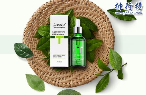 澳洲的護膚品牌有哪些?盤點澳洲護膚精華液排行榜