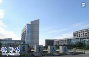 四川農業大學世界排名2019,附2個專業世界排名