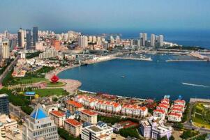 2021山東各市GDP排行榜:青島1.103萬億第一,僅萊蕪GDP低於千億