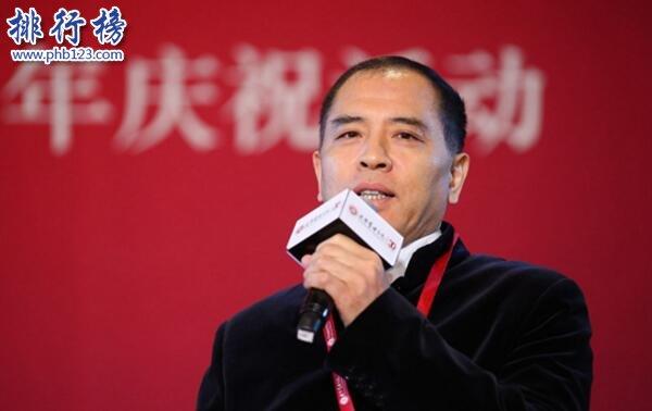 海南十大富豪排行榜2020:陳峰王健並列海南首富(身價150億)