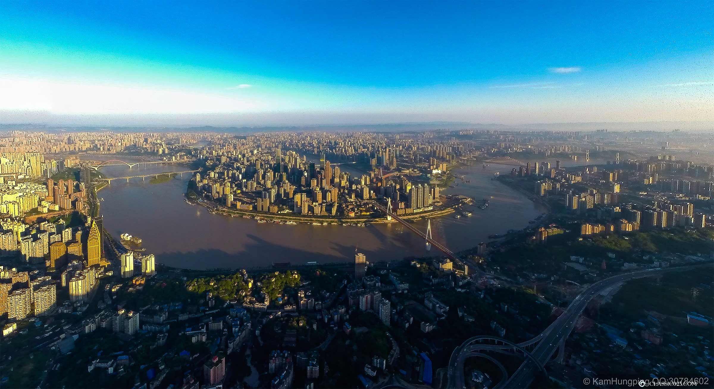 2020年4月重慶各區房價排行榜,重慶房價小幅度下降