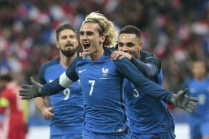 2018比利時足球世界排名:第5位(截止2018年10月)
