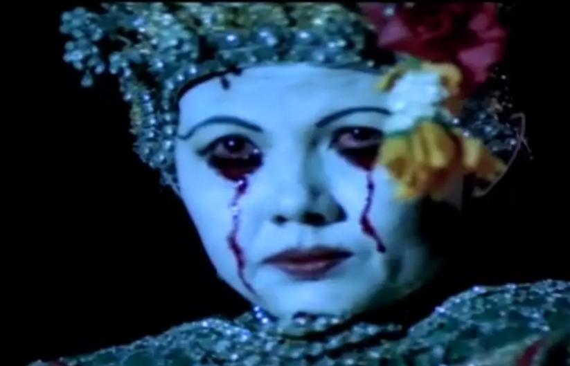 泰國恐怖片排行榜前十名,豆瓣評分最高的泰國恐怖片