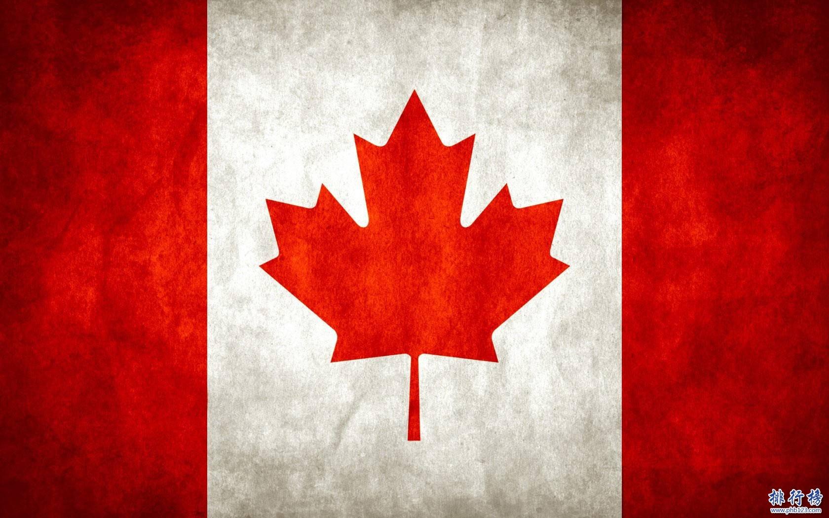 【加拿大人口2019總人數】加拿大人口世界排名2019