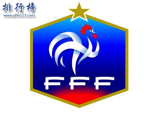 2021世界足球國家隊身價排名top100【最新榜單】