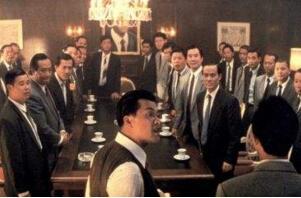 香港黑社會電影排行榜,香港十大黑幫電影