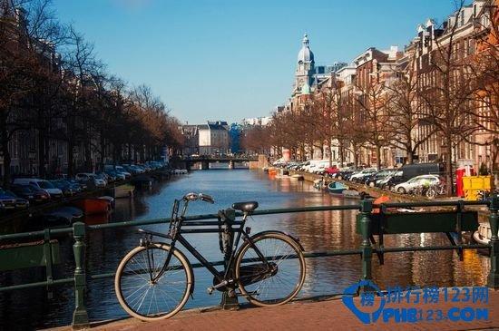 2020世界最宜居的十大城市TOP10:阿姆斯特丹
