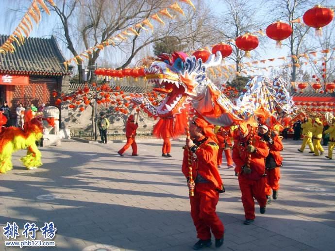 北京民俗文化有哪些 老北京特色民俗文化介紹