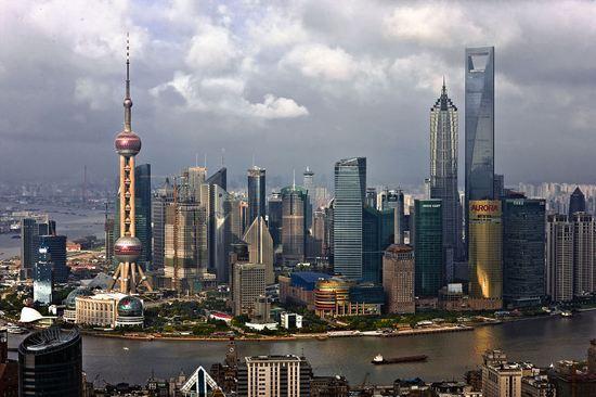 2021年3月上海房價排行榜,上海各區房價走勢
