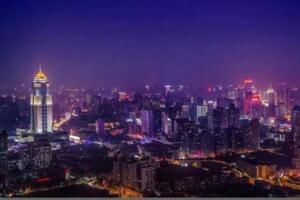 湖北省各市GDP排行榜2021 湖北省各市人均GDP排名