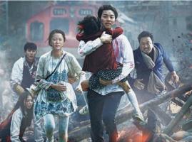韓國十大喪屍電影排名 韓國值得推薦的喪屍電影盤點