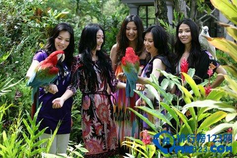 全球10大女性奇葩規定排行榜:處女不準結婚