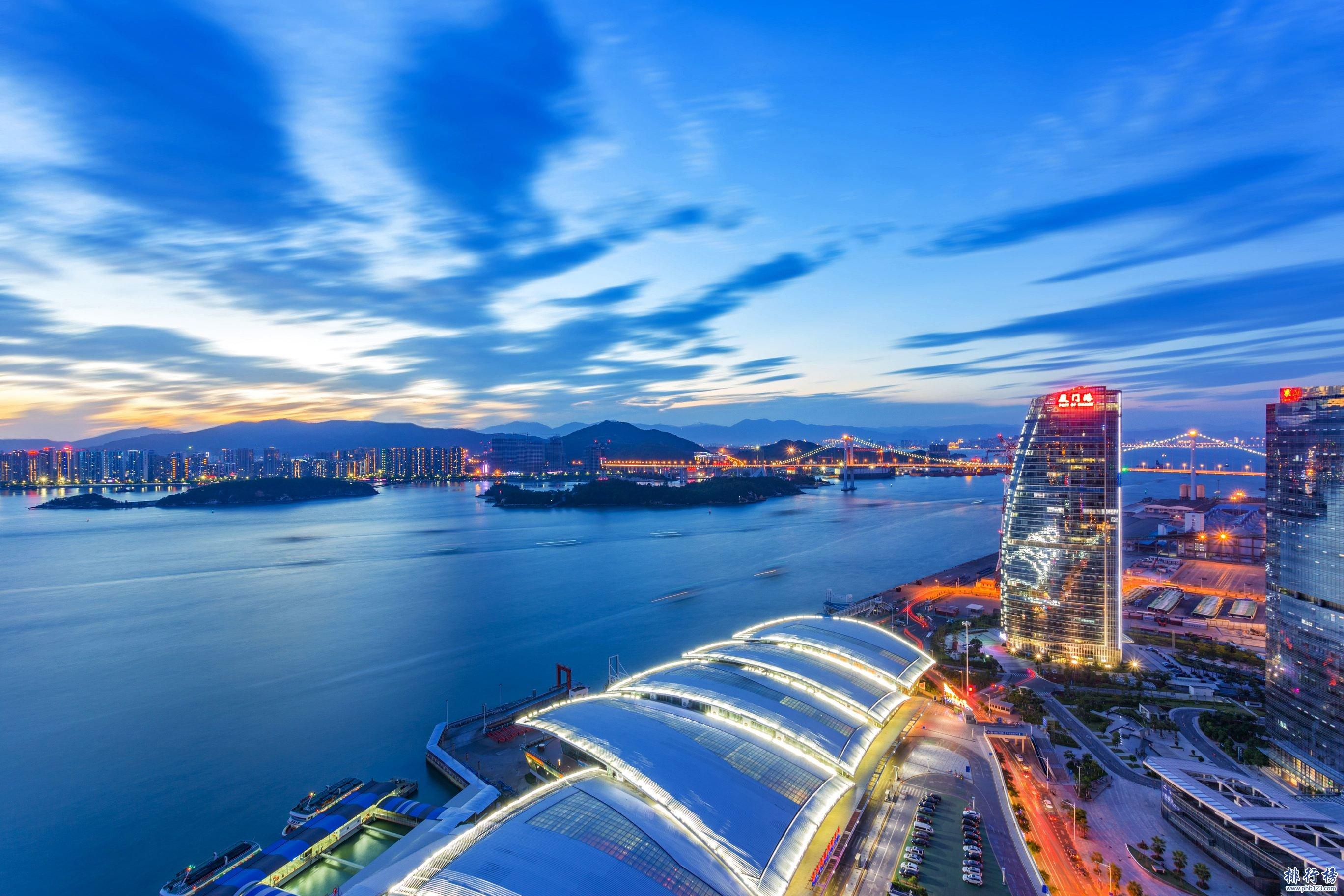 【2019中國二線城市排名】2019中國二線城市有哪些?