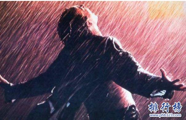 世界十大催淚電影